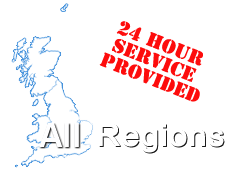 All Regions Glazing Logo
